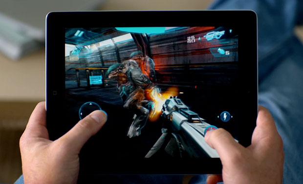choisir tablette jeux vidéo