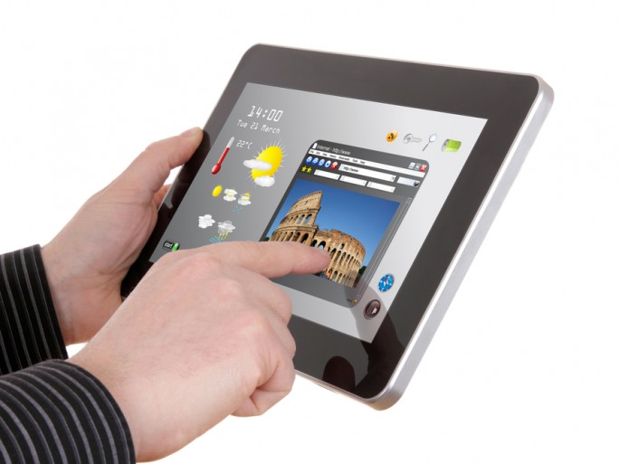 tablette tactile choisir