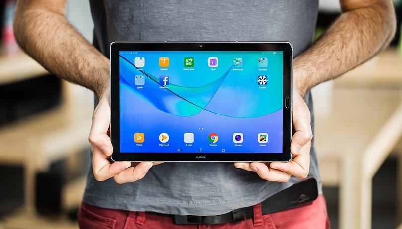 Acheter la meilleure tablette Huawei comparatif