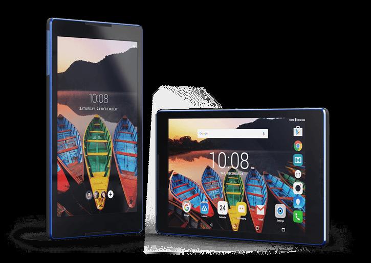 Choisir une tablette fiable Lenovo