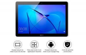 Avis et Test tablette Huawei MediaPad T5